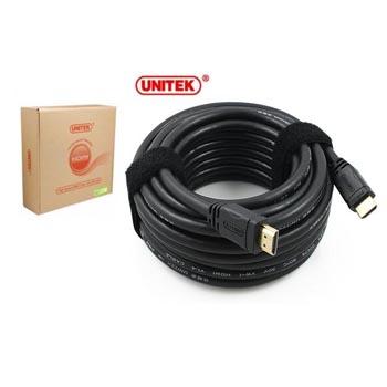CABLE HDMI Unitek YC 176A+USB
