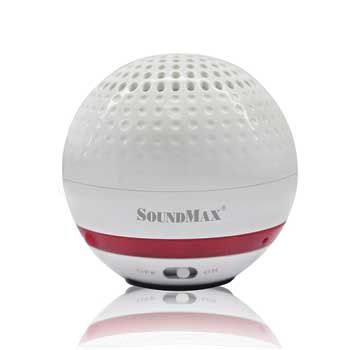 Loa Bluetooth SOUNDMAX R100