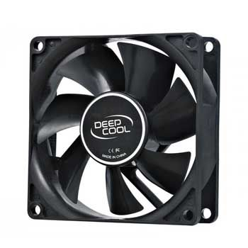Fan For Case Deepcool X-Fan 80