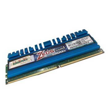 16GB DDRAM 4 2800 KINGMAX HEATSINK