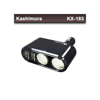 Kashimura KX-183