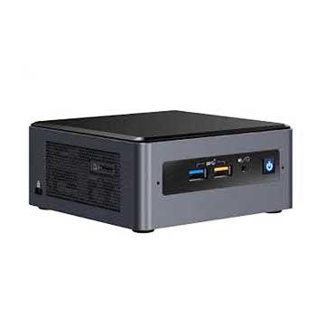 INTEL BOX NUC8i7BEH2 (Tiết kiệm điện hơn 90%, tiêu thụ từ 5W-10W khi hoạt động) (Máy tính nhỏ , gọn nhất )