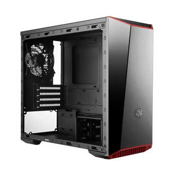 Cooler Master BOX LITE 3.1 TG (Case lùn)