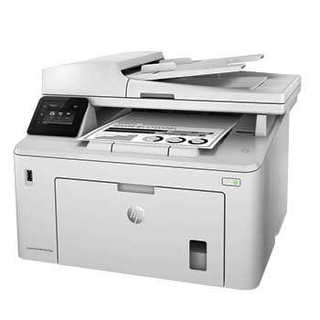 Máy in HP LaserJet Pro MFP M227FDW-G3Q75A