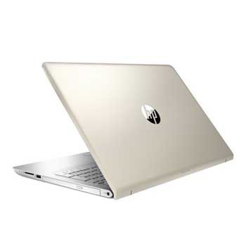 HP Pavilion 15-CS0101TX(4SQ47PA)(Gold)