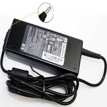 Adapter HP Notebook 90W (Chính hãng)