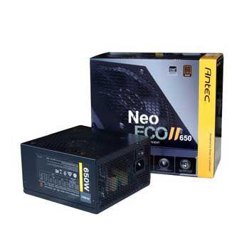 650W Antec NEO ECO NE650C V2