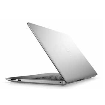 Dell Inspiron 14-3493 (WTW3M1) (Silver)