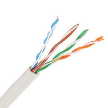 CABLE VINACAP CAT 5E UTP (150m)