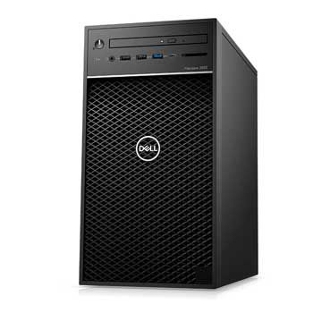Dell Precision 3630 CTO BASE 42PT3630D02