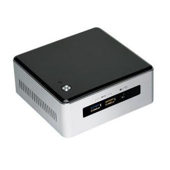 INTEL NUC BOX 5i3RYH (Tiết kiệm điện hơn 90%, tiêu thụ từ 5W-10W khi hoạt động) (Máy tính nhỏ , gọn nhất )