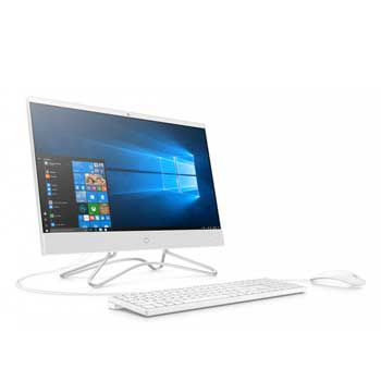 HP All in One 22-c0049d (4LZ22AA) (Trắng)