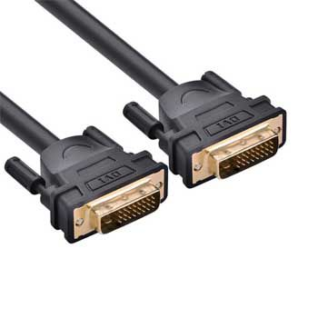 CABLE DVI (DVI - DVI Ugreen 11608 (5m)