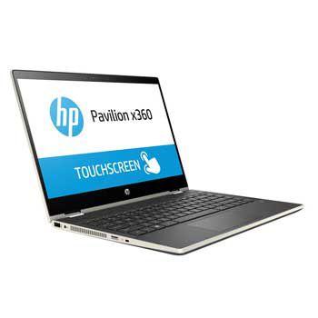 HP Pavilion x360 14-cd1018TU (5HV88PA) (Gold)
