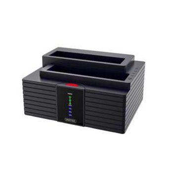 Docking UNITEK Y - 3025 (USB 3.0)