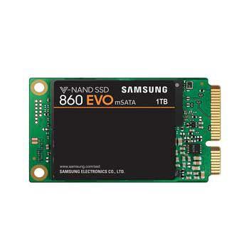 1Tb Samsung mSata -860EVO (MZ-M6E1T0BW)