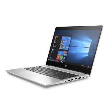 HP Probook 440 G6 - 8AZ21PA (BẠC)