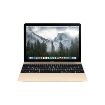 "MACBOOK Air 12"" MLHE2SA/A (Đồng)"