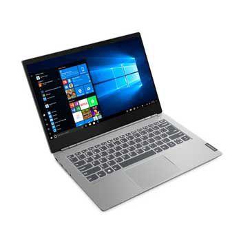 Lenovo ThinkBook 14s-IML-20RS004WVN(Xám)