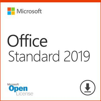 Office Std 2019 SNGL OLP NL 021-10609