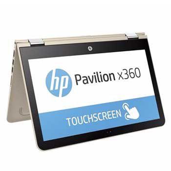HP Pavilion x360 13-U103TU(Y4F56PA)(GOLD)