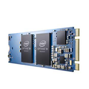 32GB Intel® Optane™ Memory (Bộ nhớ đệm) (M.2, 22x80mm, 20nm, 3D Xpoint)