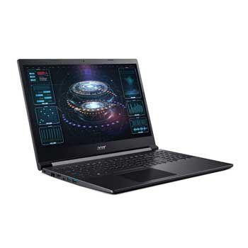 Acer Aspire 7 A715-41G-R8KQ (001) (Black)