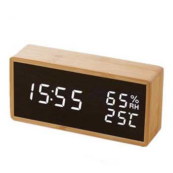 Đồng hồ điện tử LED để bàn