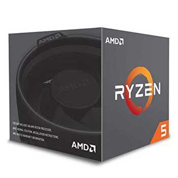 AMD Ryzen R5 2600