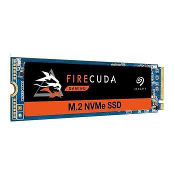 1TB Seagate Firecuda 510 M2 - ZP1000GM30011