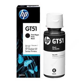 Mực in HP M0H57AA (GT51)