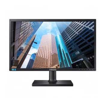 """LCD 24"""" SAMSUNG LS24E45NDSG/GO"""