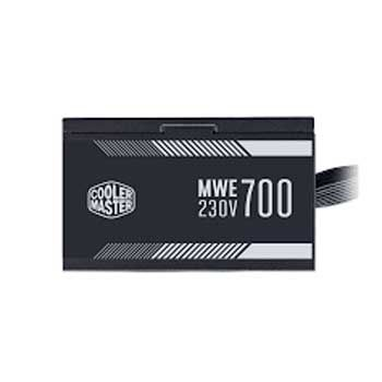 700W C. MASTER MWE 700 WHITE V2
