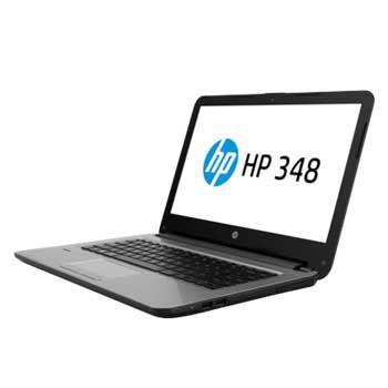 HP Probook 348 G3- 1FW38PT (Bạc)