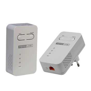 TOTOLINK PLW350KIT (Power Line Adapter)