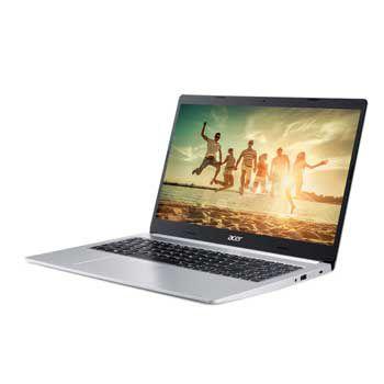 Acer A515-55-55JA (003)(BẠC)