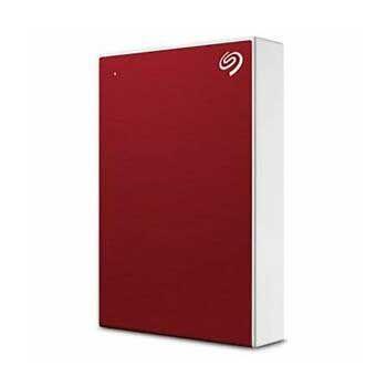 5Tb SEAGATE- Backup Plus (STHP5000403) (Đỏ)