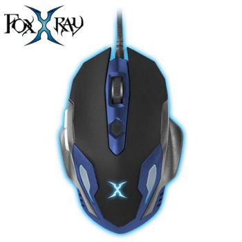 FOXXRAY FXR-BMP-15 (mouse Game) (Kèm miếng lót chuột)