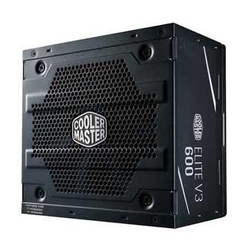 600W C. MASTER Elite V3 230V PK600 Box
