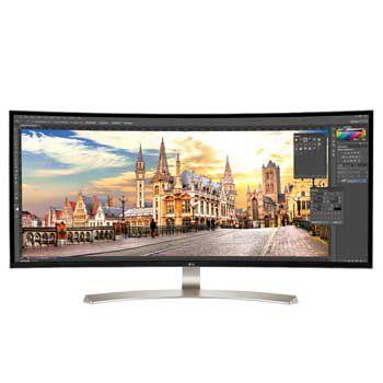 """LCD 38"""" LG 38UC99 (Màn hình cong) (1900R)"""