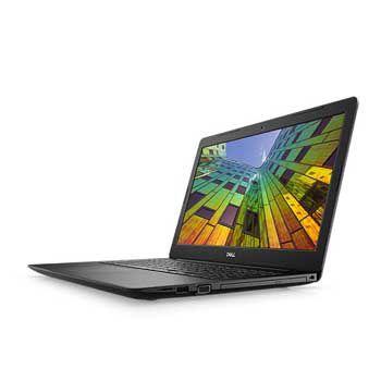 Dell Inspiron 15-3580 (N3580A) Black