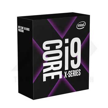 Intel X-SERIES i9 9820X(3.3GHz)