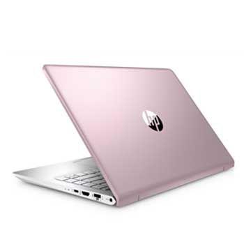 HP Pavilion 14-BF104TU(3CR64PA)(Pink)
