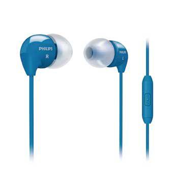 HEADPHONE PHILIPS SHE3595BL (xanh dương)