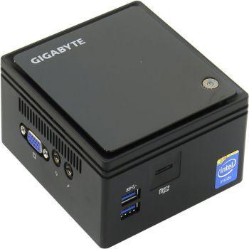 Máy Barebone mini Gigabyte GB-BACE-3150 (rev. 1.0) - (Thiết kế nhỏ , gọn) (Chưa bao gồm Ram và Ổ cứng)