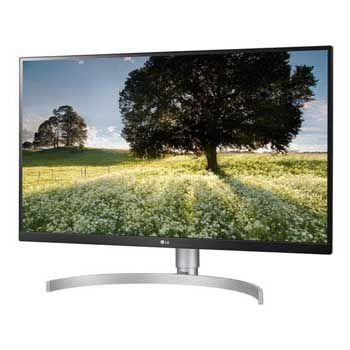 "LCD 27"" LG 27UK850-W (4K)"