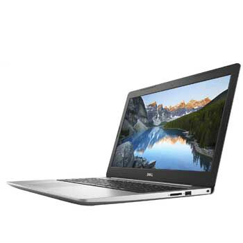 Dell Inspiron 5570 -224YV1( Silver )