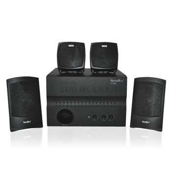 Loa SOUNDMAX A5000