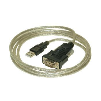 CABLE USB - 2 đầu COM (DETCH 5024)