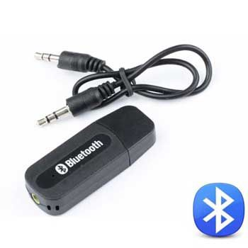 USB Bluetooth AUDIO BT-163